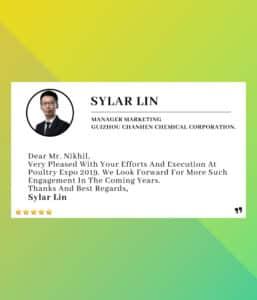 Sylar Lin