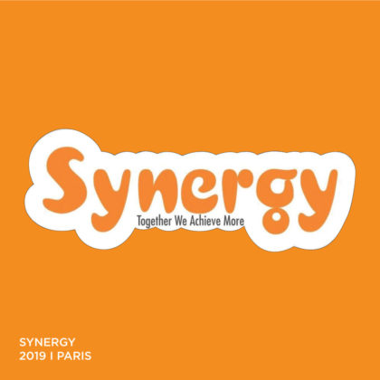 Synergy Water Parks – Iaapa Expo Europe – 2019 Paris