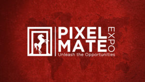 Pixelmate Exhibition Organizing