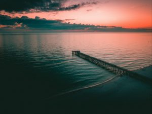 dock_sea_dusk_shore