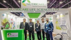 Nutricare Life Sciences Ltd