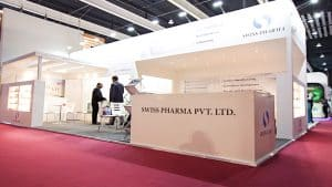 Swiss Pharma Pvt ltd