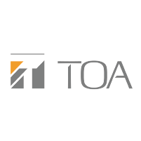 TOA ELECTRONICS INDIA PRIVATE LIMITED