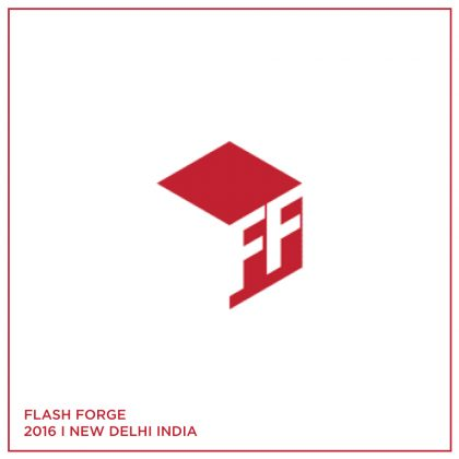 FLASH FORGE PRIVATE LIMITED